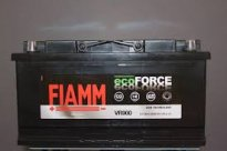 Batteria Fiamm VR900 EcoForce AGM 90ah