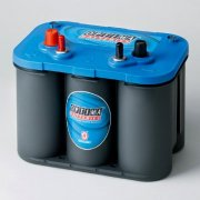 BATTERIA BARCA OPTIMA BLUE TOP NAUTICA 50 AH BT SLI 4.2