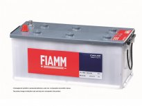 Fiamm Cyclop Heavy Duty 132ah spunto 950 [911435 - MT 132]