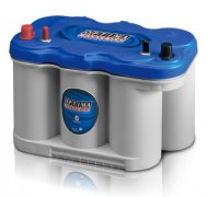 BATTERIA OPTIMA BLUE TOP NAUTICA 66 AH BT DC 5.0
