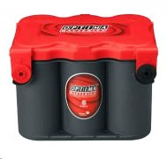 BATTERIA OPTIMA RED TOP AGM 50AH Poli Solo Frontali RTF4.2 Chrysler Stratus Sebring